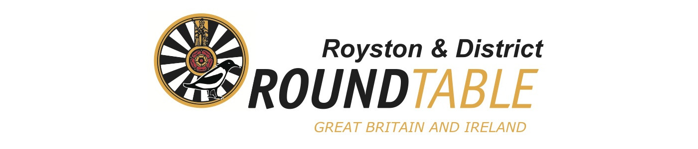 ROYSTON & DISTRICT ROUND TABLE